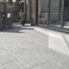 Grey Porcelain Paving